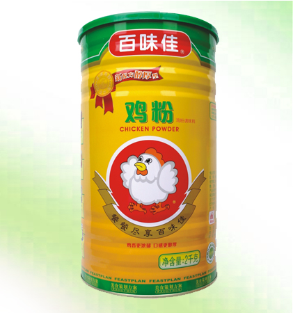 醇厚型鸡粉