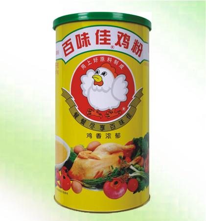 百味佳鸡粉