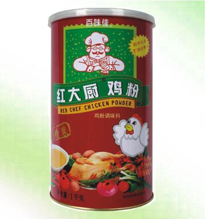 百味佳平装白大厨鸡粉-