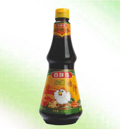 百味佳稀释鸡汁