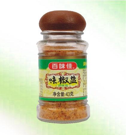 百味佳味椒盐